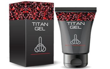 Титан гель для роста