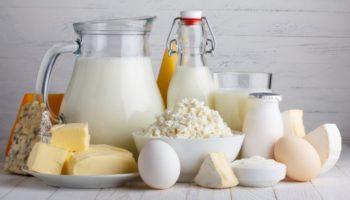 молочное для увеличения