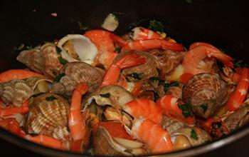 как увеличить член домашний рецепт морепродуктов