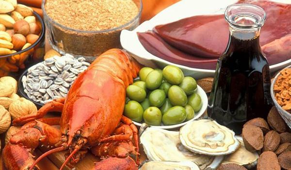 морепродукты для пениса
