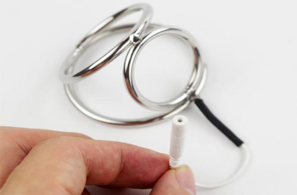 кольцо с электростимуляцией