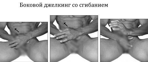 Чем и как увеличить член без операций, кремов и прочей химии