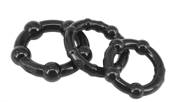 резиновое кольцо на пенис
