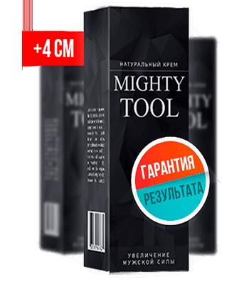mighty tool крем