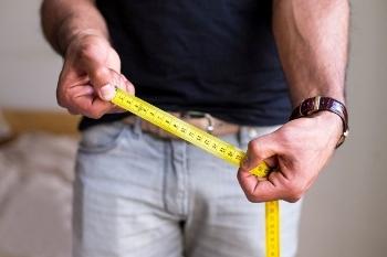 Советы и секреты как можно удлинить мужской член
