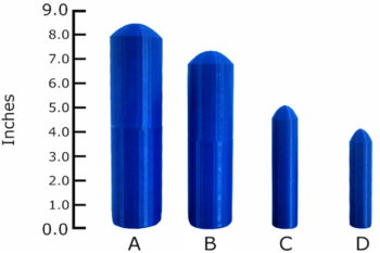 средняя длина пениса