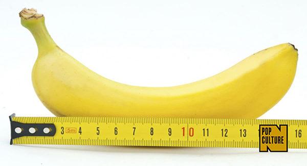 как измерить длину пениса