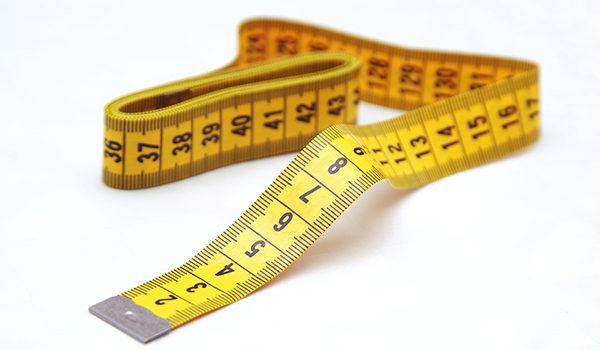 как замерить диаметр члена