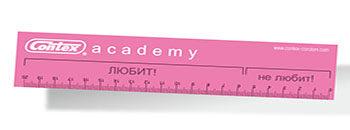 как правильно измерить размер члена