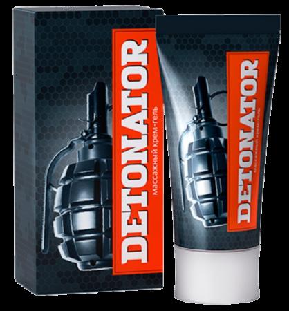 Что такое Detonator