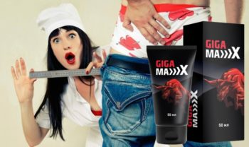 GigaMax крем