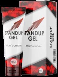 Stand up gel: отзывы или что говорят живые мужчины после курса процедур